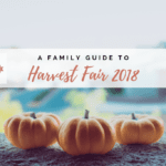 A Family Guide to Harvest Fair