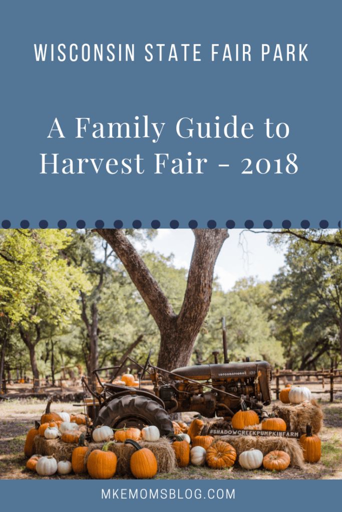Milwaukee Harvest Fair