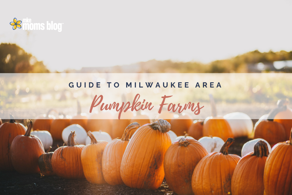 milwaukee pumpkin farms
