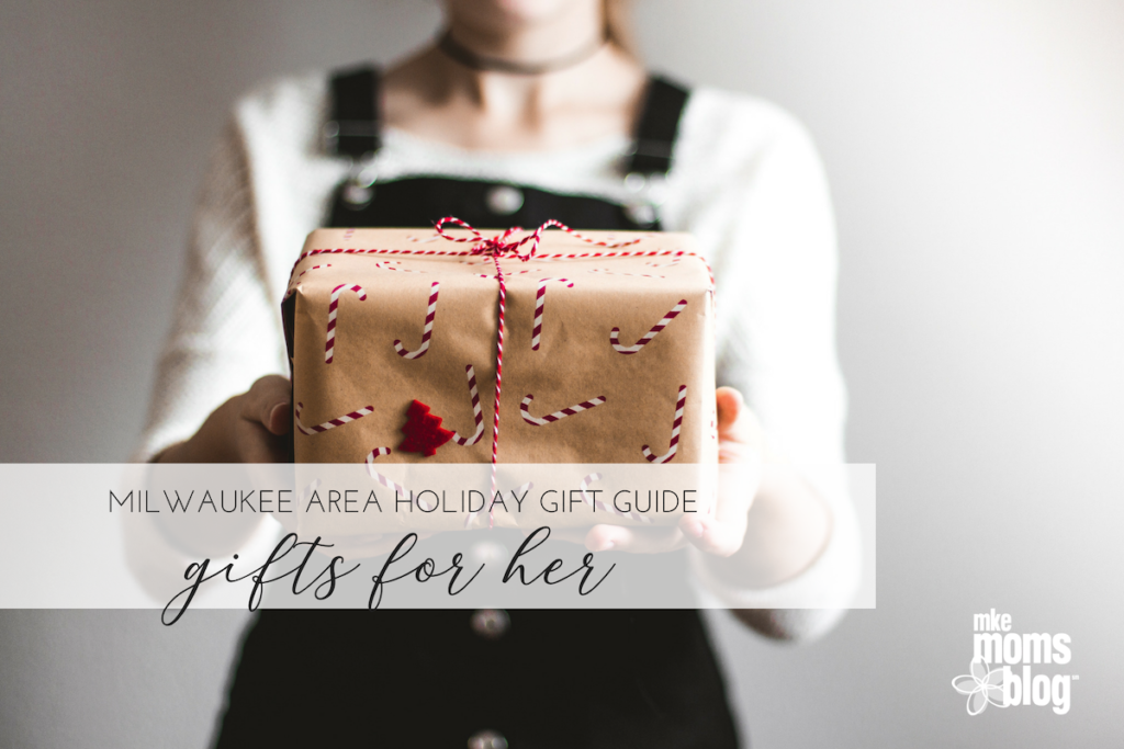 Milwaukee gift ideas for her