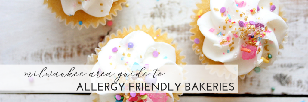Allergy Friendly Bakeries in Milwaukee