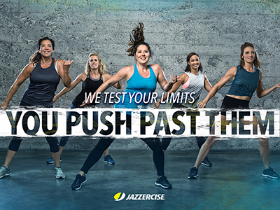 Milwaukee Area Fitness North Shore Jazzercise