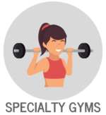 Specialty Gyms