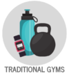 Traditional Gyms