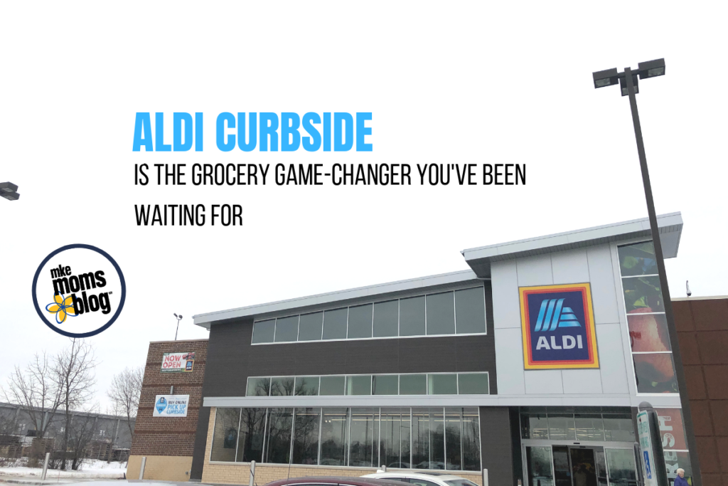 ALDI Curbside Pickup is the Ultimate in Grocery Quality