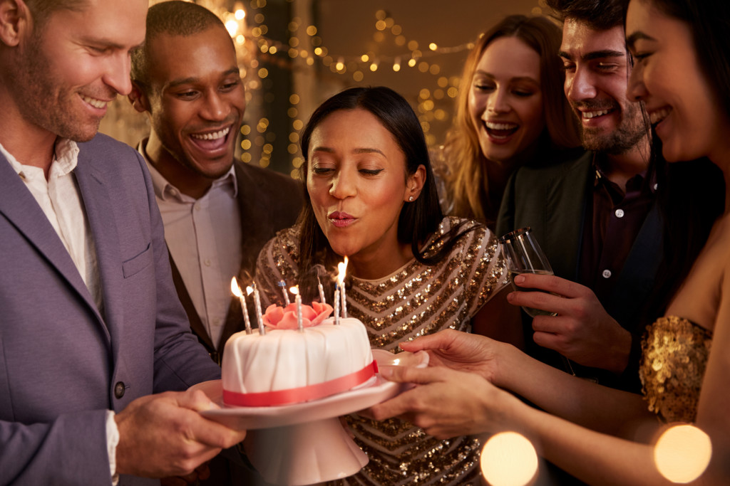 Milwaukee birthday parties for adults
