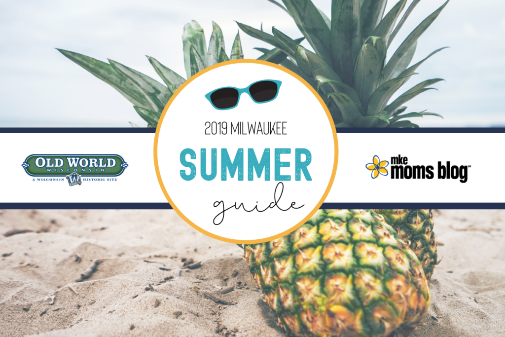 Guide to summer in Milwaukee