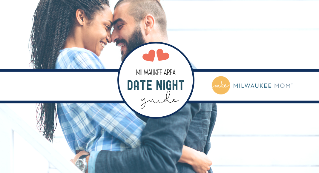 Milwaukee Date Night Banner