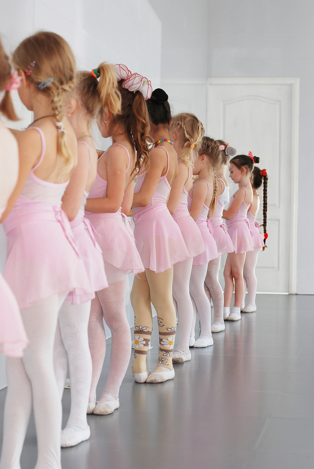 Dance Mom: How to be the perfect partner