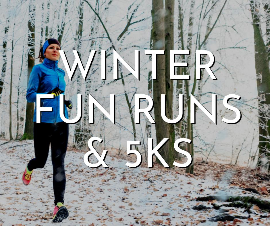 winter fun runs