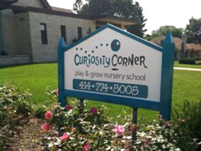Curiosity Corner preschool & early education