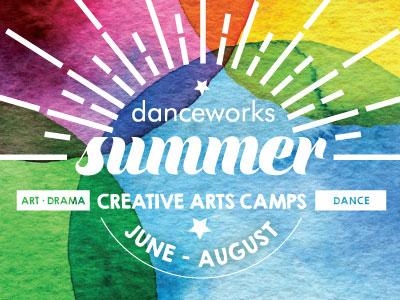 Danceworks Summer Camp