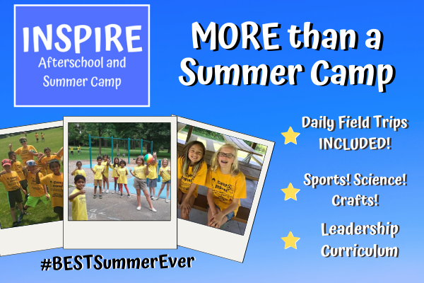 MORE than a Summer Camp
