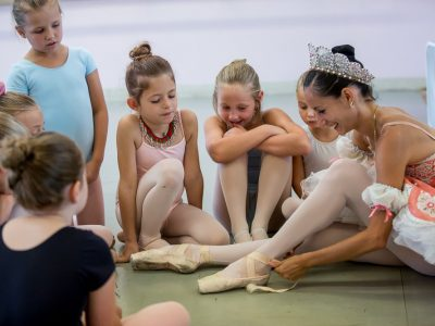 Summer Camp - Milwaukee Ballet