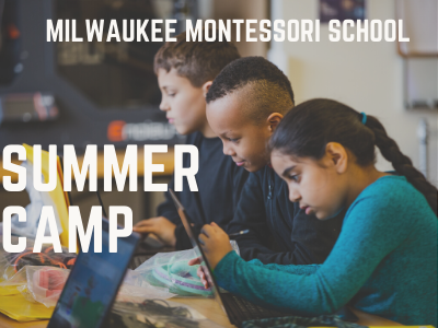 Montessori Summer Camp