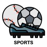 Sports camp 2020