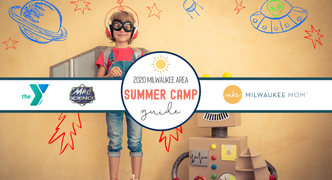 Milwaukee Summer Camp Guide 2020