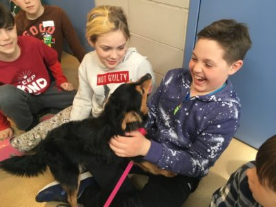 Wisconsin Humane Society Summer Camp