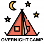 overnight camp 2020