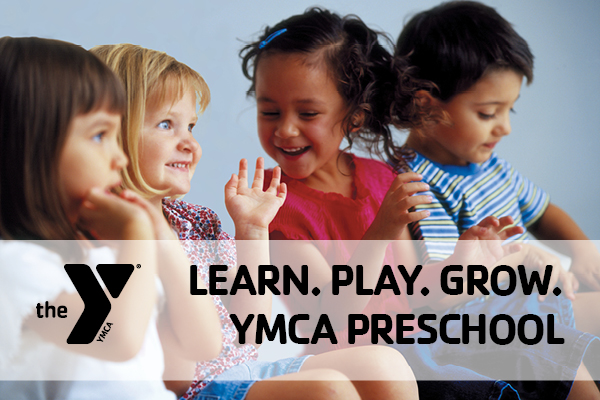 YMCA Preschool Feature Image