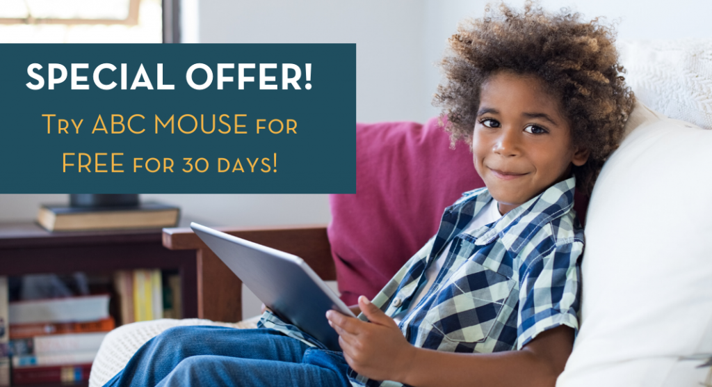 ABC Mouse Free Trial