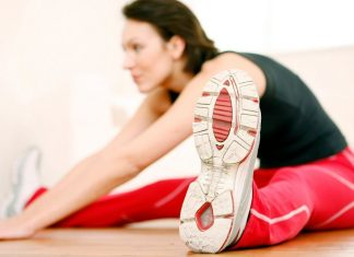 Exercise is important for mental health