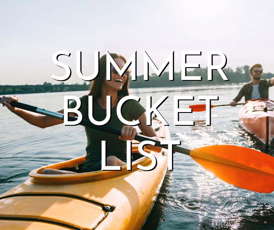 MKE summer bucket list