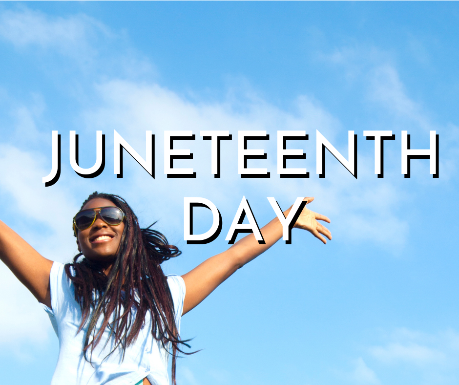 juneteetnth day