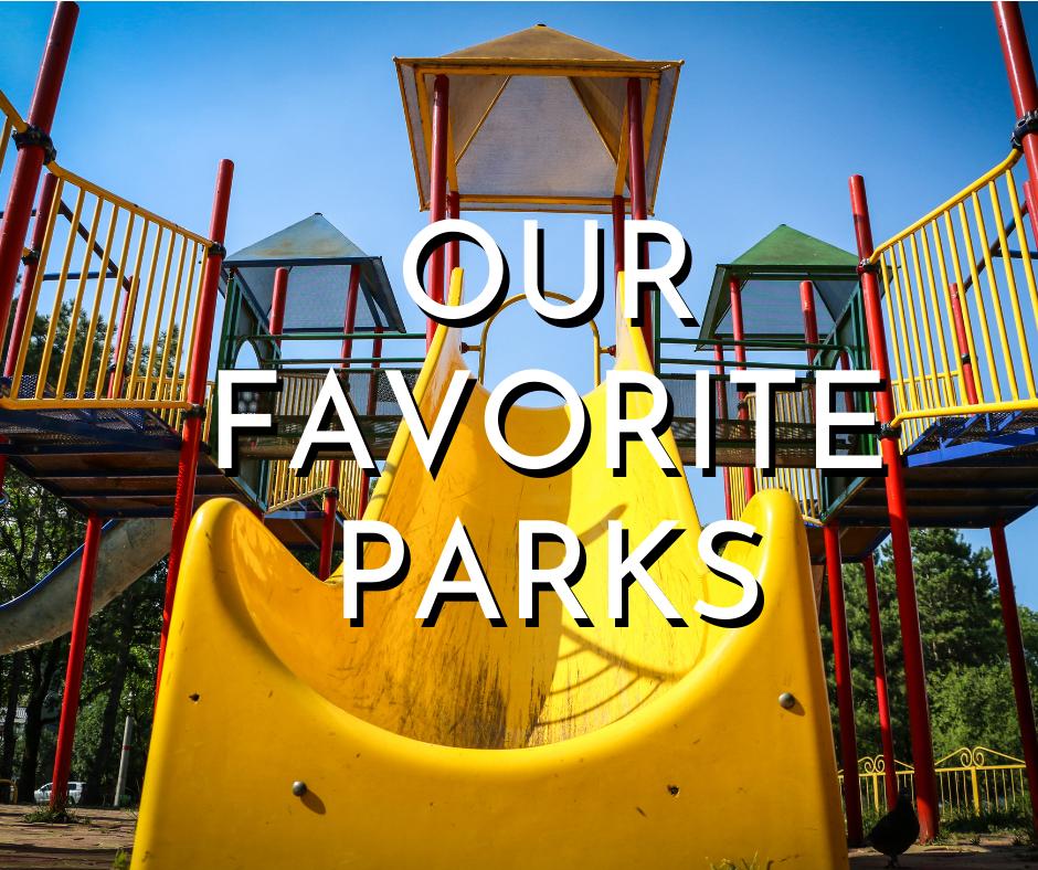 MKE favorite parks