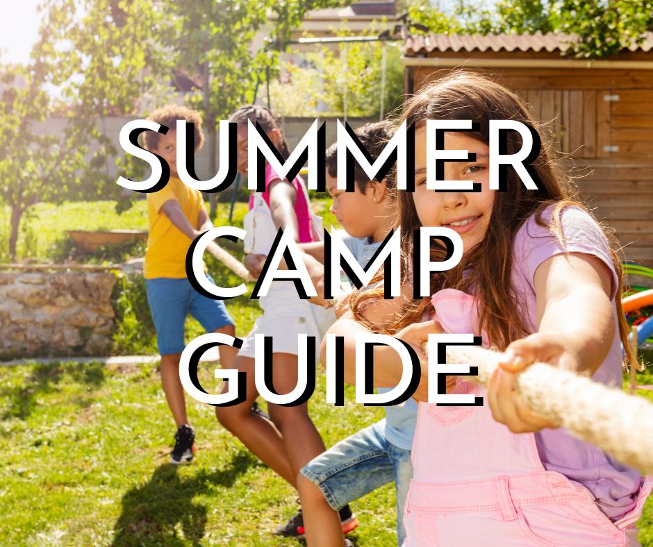 Summer camps in Milwaukee area
