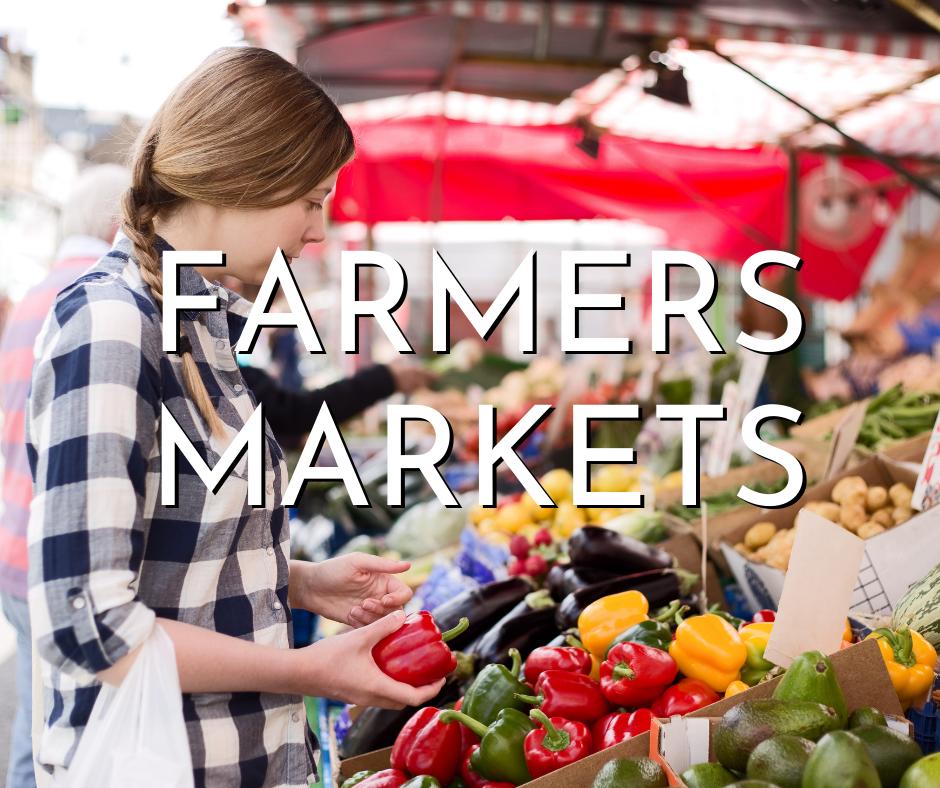 farmers market in milwaukee area