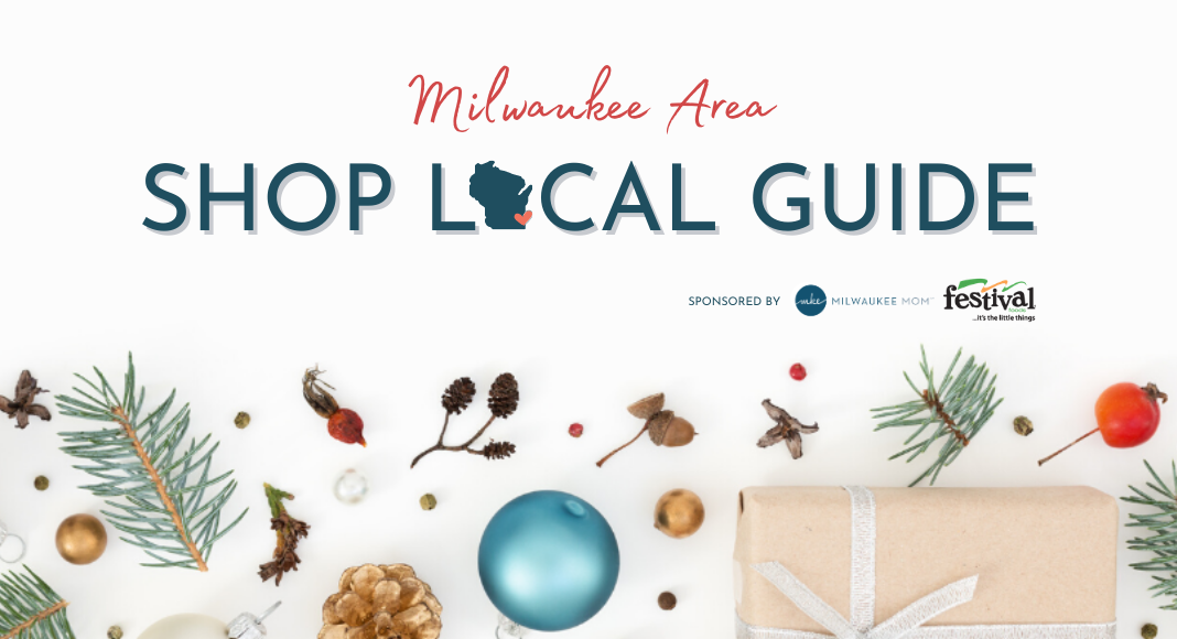 Milwaukee Area Shop Local Guide 2020