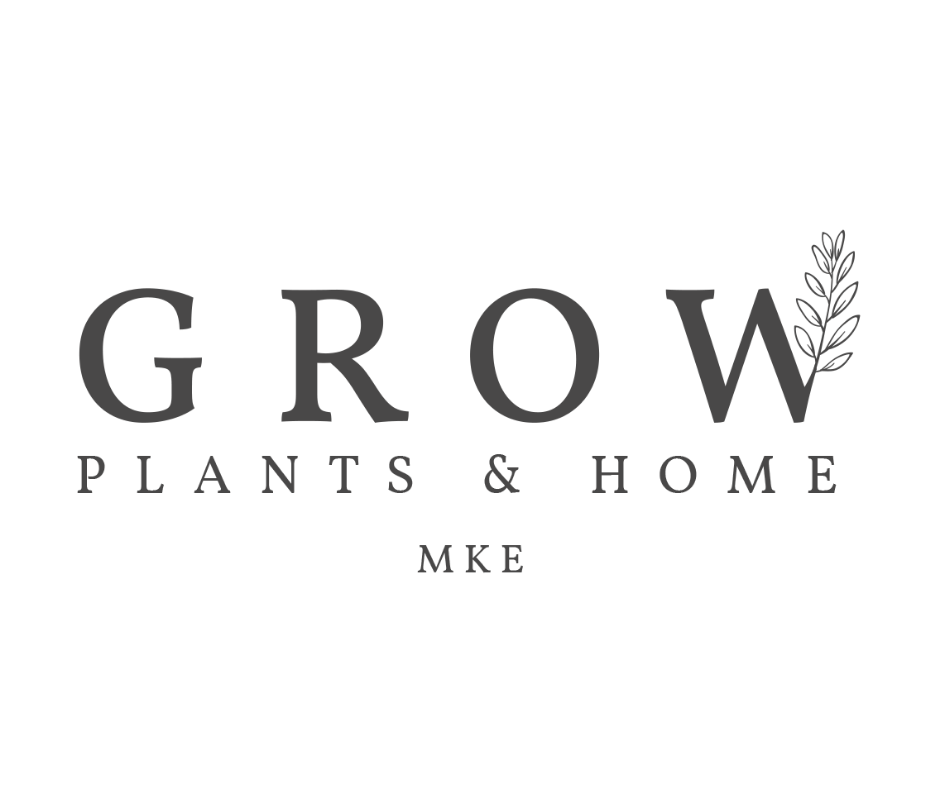 grow plants and home