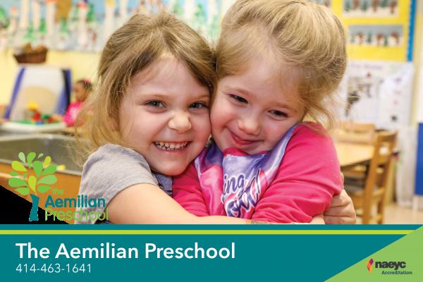 Aemilian Preschool 2021