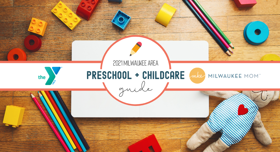 Milwaukee Preschool & Early Education Feature Image