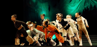 Theater and Arts Summer Camps