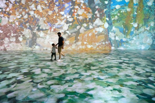 Van Gogh Milwaukee